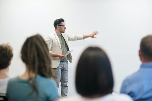 Tips to Help You Prepare for Your Next Presentation